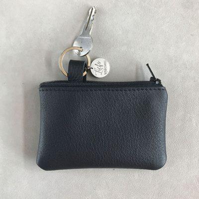 Sleutel portemonnees