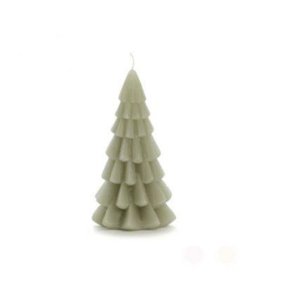 kerstboom kaars